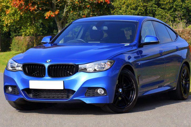 Założyciele marki BMW