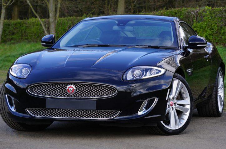 Elektronika zawładnęła rynkiem nowoczesnych samochodów