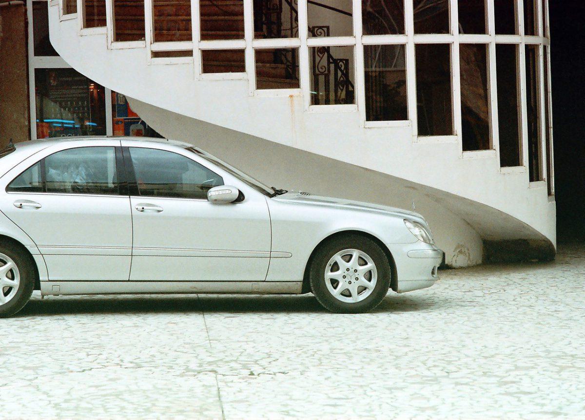 Niezniszczalna Toyota Hilux